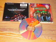 The Allman Brothers - 2nd Set/us-CD 1995 MINT -