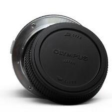 Original Vintage Lens Cap for Olympus OM Camera Lens Mount Zuiko Auto-S 1 2 3 4