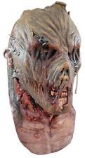 Zombie Scarecrow Horror Wizard of Oz Costume Mask