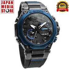CASIO G-SHOCK MT-G MTG-B2000B-1A2JF Bluetooth Solar Atomic Men`s Watch JAPAN