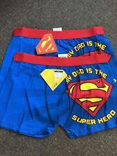 Pack Of 2 Mens Boxer Shorts Warner Brothers