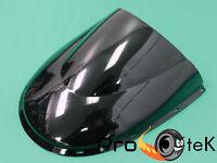 Ducati 748 916 996 998 ABS Smoke Black Double Bubble Windscreen Windshield