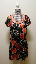 BCBG MAXAZRIA DRESS SHIFT DRESS, Sz M/10 (#1134)