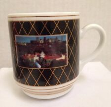The Mansion on Turtle Creek Dallas Restaurant China Cup Mug Dining Dean Fearing