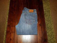 """Hugo Boss Jeans, Boss Orange, HB31, W 36"""", L 32"""", Regular Fit, Straight Leg."""