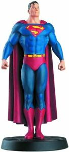 DC Comics Super Hero Collection: Superman Figurine Eaglemoss