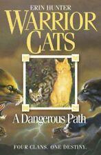 A Dangerous Path (Warrior Cats, Book 5),Erin Hunter