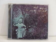 CD ALBUM SOUL ASYLUM Let your dim light shine 480320 2