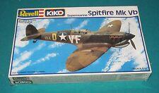 Revell KIKO Supermarine Spitfire Mk Vb 1/32 Factory Sealed.