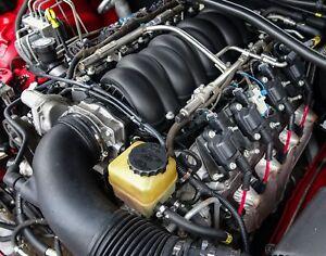 2006 Pontiac GTO 6.0L LS2 Engine Motor w/ 4-Speed 4L65E Auto Trans 110K Miles