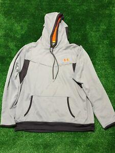 Mens Under Armour Hoodie & Sweatshirt Size XXL 2XL (All Seasons)