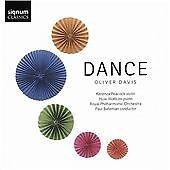 Oliver Davis: Dance, Kerenza Peacock, Huw Watkins, Ro CD | 0635212046920 | New