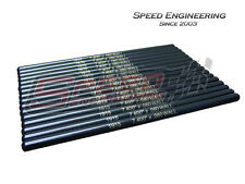 "Manley LS Pushrods 7.400"" (GM LS1, LS2, LS3, LS6) (Chrome Moly)"