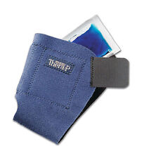 HoMedics Magnetic Ankle Wrap Hot & Cold Therapy