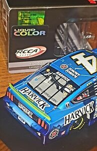 KEVIN HARVICK BEER /52 RCCA ✔ ELITE 🔥 LIQUID COLOR 🔥 2019 DOVER one time only