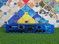 More details for behringer v-amp pro lx1-pro guitar multi-fx processor rack mount