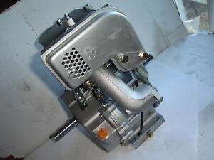 NEW 10HP Tecumseh Engine Short Block LH358XA 7/8 Snow Blower Snow King  Ariens