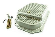 TRA- 4L80DPK Transmission Specialties Aluminum Performance 4L80E GM Deep Pan