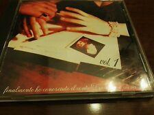 mina finalmente ho conosciuto il conte dracula... vol. 1 cd pdu emi cdp 7462812