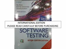 Foundations of Software Testing ISTQB Certification by Rex Black, Dorothy Gra...
