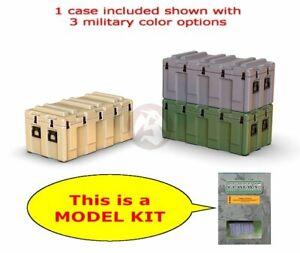 Eureka XXL 1/35 Modern US Pelican MM24 Mobile Master Pallet-Ready Case E-068