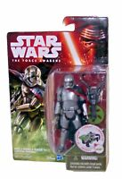 STAR WARS THE FORCE AWAKENS SERIES CAPTAIN PHASMA ACTION FIGURE HASBRO