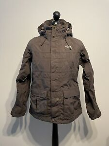 The North Face Hyvent Ski / Snow Coat / Jacket (Women's / Size: Large)