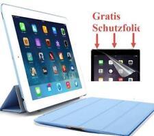 Etui Smartcover iPad 234 ipad4 + Folie iPad2/3/4 ipad2 ipad3 Hülle Tasche Case