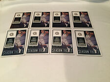 2015/16 Contenders Draft Basketball Greg Monroe Georgetown Hoyas 8 card lot #35