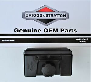 Genuine OEM Briggs & Stratton  691993 Fuel / Gas Tank