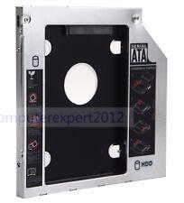 2nd Hard Drive HDD SSD Tray Caddy for Asus X555L X555LA K555L Q551L R554L N551JM