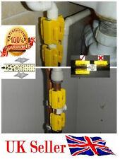 Magnético Acondicionador De Agua X 2 Par De Alta Calidad (atención sanitaria) cal DESCALER