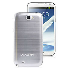 Akkudeckel Samsung Galaxy Note 2 II  N7100 Battery Cover Metall Alu Bumper