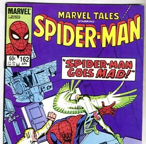 The Amazing Spider-Man #24 Reprint in Marvel Tales #162 from Apr. 1984 in VF