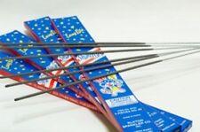 40 120 PEZZI CANDELE CANDELINE ELETTRICHE 30 CM MAGICHE SCINTILLE STELLINE FESTA
