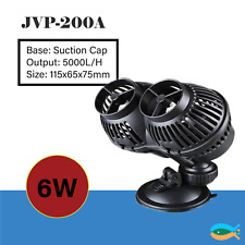SUNSUN Brand New 5000L/H Wave Maker with Suction Cap