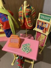 Barbie Boutique United Colors Of Benetton (Mattel 1990)