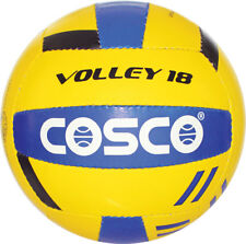 Cosco Volley 18 Volley Ball Hand Ball Beginner Training ball Match Sports Size 4