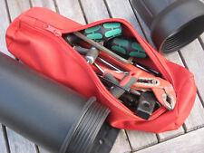 Tool Tube Werkzeugtasche BMW HONDA KTM SUZUKI TRIUMPH YAMAHA tool bag tool pouch