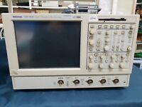 Tektronix_TDS5054: Digital Oscilloscope 500 MHz 4 Channel - Defected