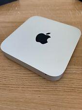 Apple Mac Mini i7 3Ghz 2014 - 16GB - 1TB FLASH - Creative Studio Power !