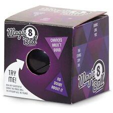 Tobar Toy Magic 8 Ball Fortune Teller Gadget Christmas Gift Fun Toy