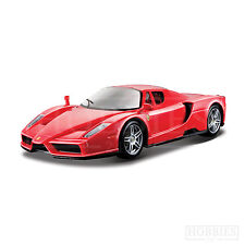 Burago B26006 1 24 Ferrari ENZO Red Diecast Model Car
