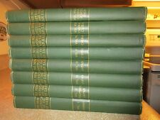The New America And The Far East 8 Vol. Set I-VIII Waldo Browne 1907 China Japan
