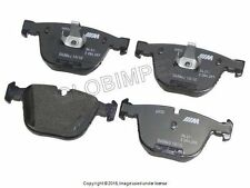 BMW E60 E63 E64 E90 E92 E93 M3 M5 M6 (2006+) Rear Brake Pad Set GENUINE