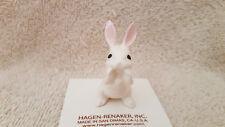 Hagen Renaker Papa Rabbit Figurine Miniature Collect New Free Shipping 00197