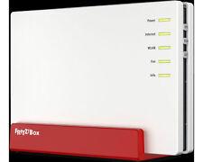 AVM FRITZ!Box 7580 WLAN AC + N Router (VDSL-/ADSL-/ADSL2+-Modem, 4x4 MU-MIMO mit