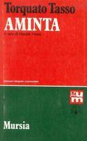 AMINTA - TASSO