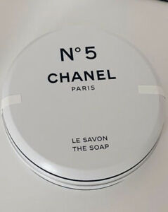 CHANEL NO 5 FACTORY THE SOAP BRAND NEW