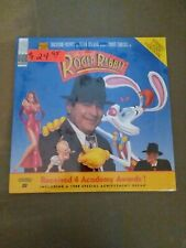 Who Framed Roger Rabbit (Laserdisc)